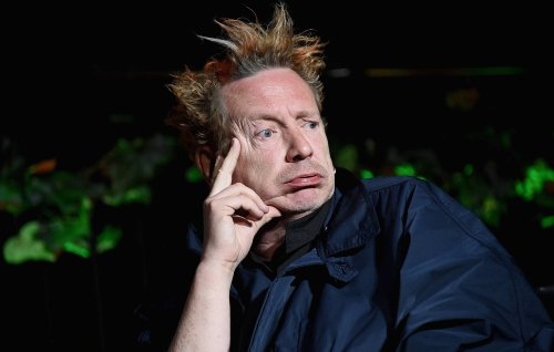 """John Lydon show cancelled """"due to the aggression"""" of his tour manager"""