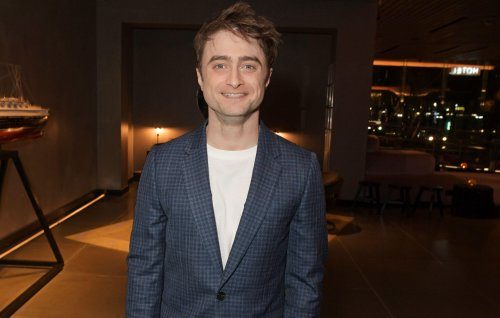 Playing 'Minecraft' made Daniel Radcliffe feel old