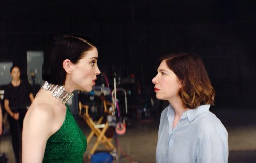 Listen to St. Vincent's soundtrack to new mockumentary 'The Nowhere Inn'
