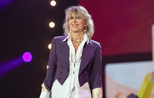 Chrissie Hynde announces UK tour for Bob Dylan covers album