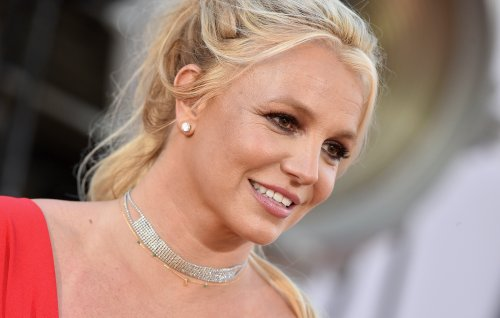 """Britney Spears' team says father's alleged secret surveillance is """"horrifying and unconscionable"""""""