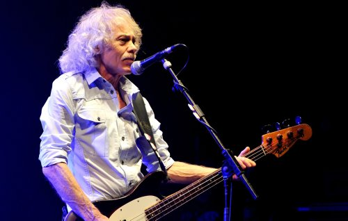 Status Quo bassist Alan Lancaster has died, aged 72