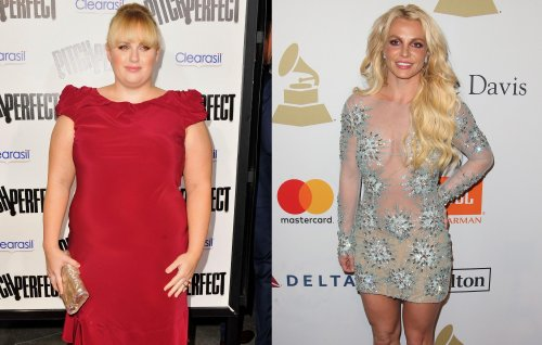 Rebel Wilson pays homage to Britney Spears in Instagram tribute