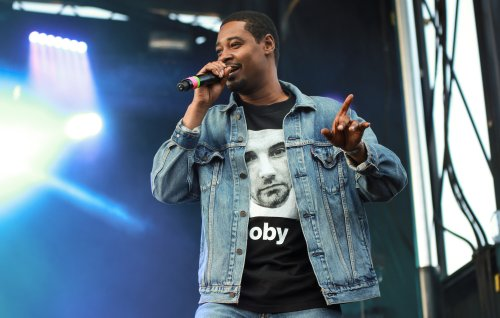 Danny Brown shares new compilation album with Bruiser Brigade Records