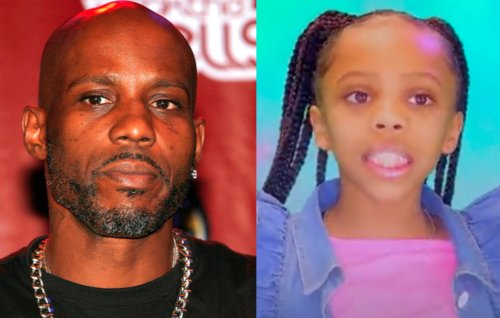 DMX's daughter Sonovah plans to release 20 new songs