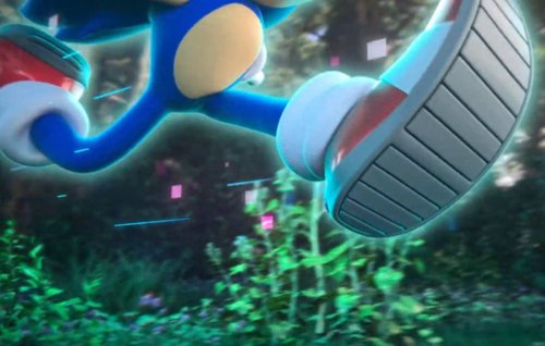 """Sega admits it announced next """"Sonic"""" game too early"""