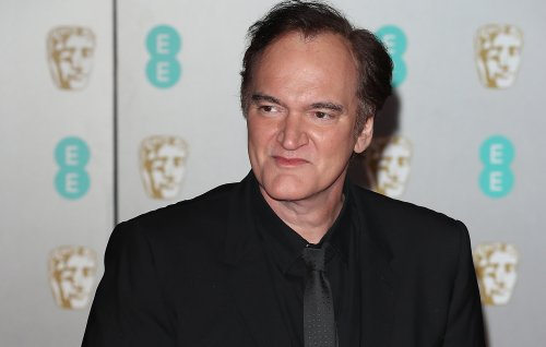 Quentin Tarantino hasn't seen all of Oliver Stone's take on his 'Natural Born Killers' script