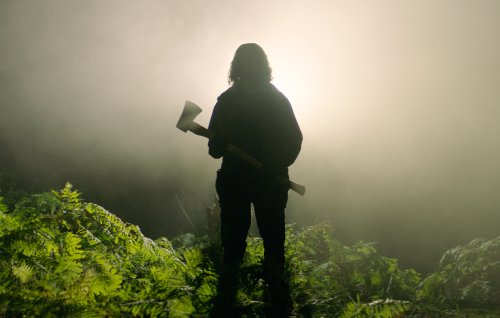'In The Earth' review: Ben Wheatley's horrifying woodland hallucination