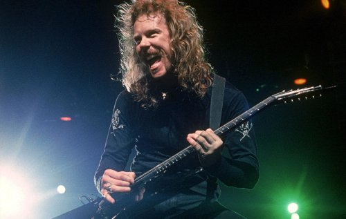 """Metallica and friends: """"'The Black Album' was a victory for the underdog"""""""