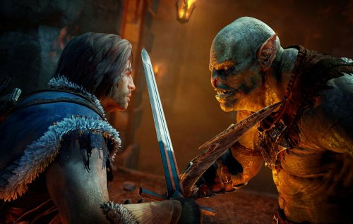 'God of War' veteran moves to 'Middle-Earth' and 'F.E.A.R' developer