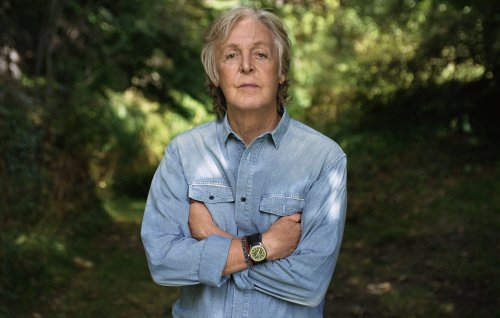 Paul McCartney – 'McCartney III: Imagined' review: help from his friends