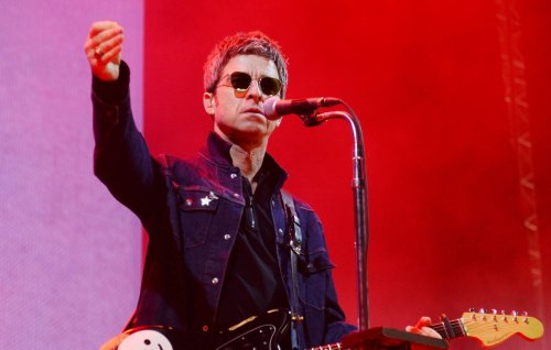 Noel Gallagher reveals who he wants to portray him in a biopic