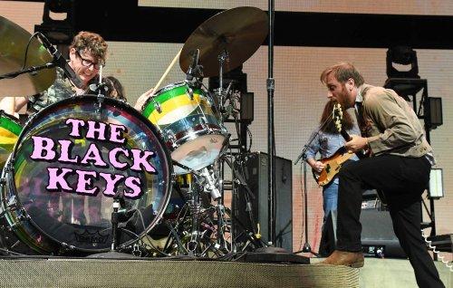 Watch The Black Keys bring 'Delta Kream' songs to 'Colbert'