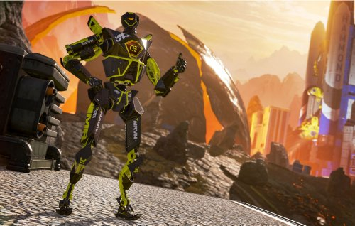Respawn updates 'Apex Legends' to defend players against DDoS attacks