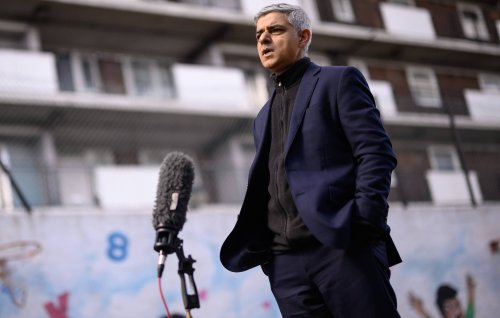 """Sadiq Khan on plans to put undercover police in clubs: """"Policing alone cannot fix this issue"""""""