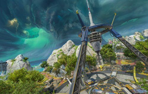'Apex Legends: Escape' preview - Season 11 brings PVE carnage, a major rework, and more