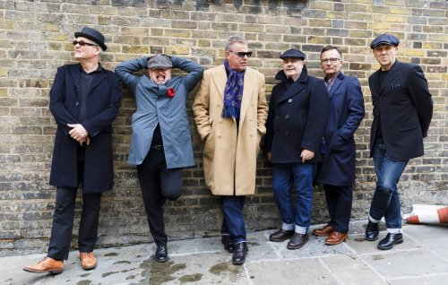 Madness announce The Ladykillers tour with special guests Squeeze