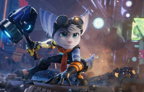 """'Ratchet & Clank: Rift Apart' dev says it needed to be """"true to the franchise"""""""