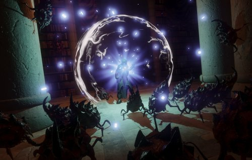Former 'Elder Scrolls' Developers announce 'The Wayward Realms'