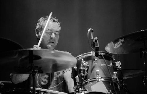 Hum drummer Bryan St. Pere dies, aged 52