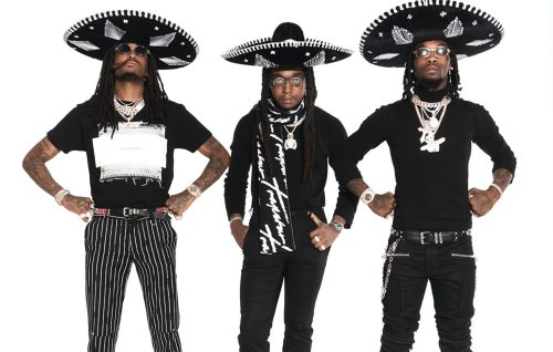 Migos' 10 best songs – ever!