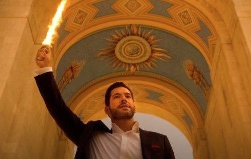 'Lucifer': Netflix announces September premiere date for season six