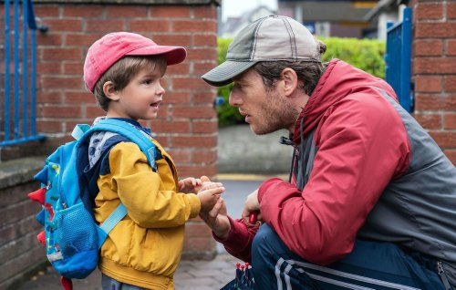 'Nowhere Special' film review: a heartbreaking, humble story of fatherhood