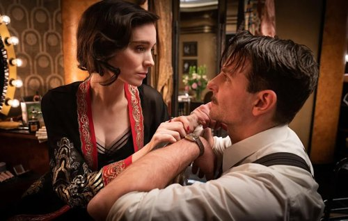 Bradley Cooper leads first trailer for Guillermo Del Toro's 'Nightmare Alley'