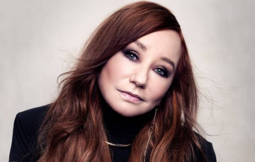 Tori Amos previews new album with rollocking single 'Spies'