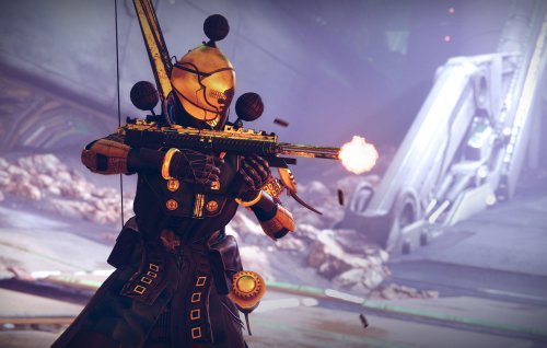 Bungie is reportedly developing an esports multiplayer game