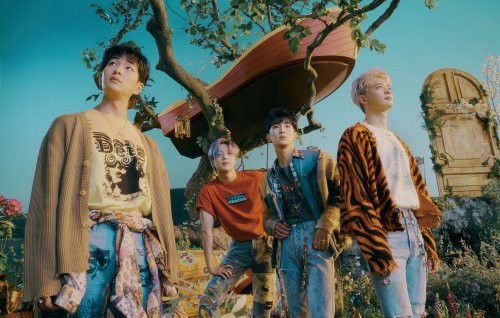 SHINee – 'Atlantis' review: revitalising 'Don't Call Me' with three exceptional additions