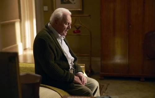'The Father' review: Anthony Hopkins' powerful portrait of dementia