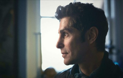 Perry Farrell announces new single 'MEND' with Kind Heaven Orchestra