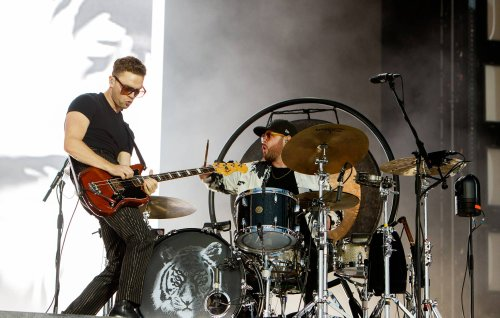 Watch Royal Blood's new video for Josh Homme-produced fan favourite 'Boilermaker'