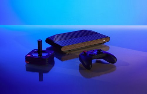The new Atari VCS is available to buy right now