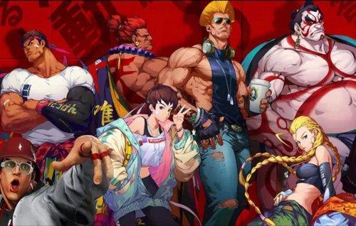 Capcom's 'Street Fighter: Duel' will finally be released worldwide soon