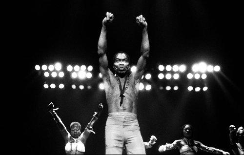 The story of afrobeats in 20 seminal songs