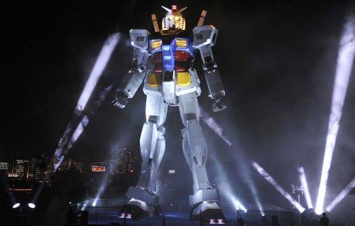 The 'Gundam' franchise is setting its sights on the esports market