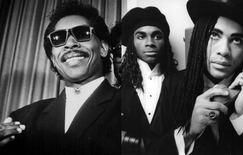 John Davis, voice behind Milli Vanilli, dies from COVID-19 at the age of 66