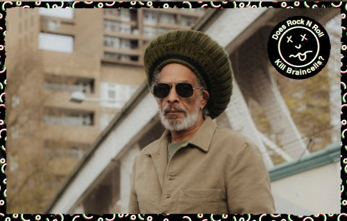 """Don Letts: """"Music's probably the last bloody place you'll find punk now"""""""