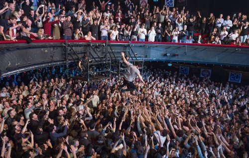 Visa-free touring granted for UK artists in 19 EU countries