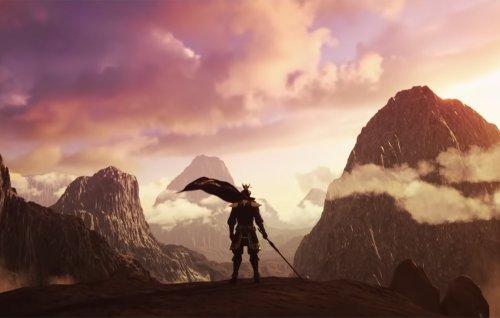Koei Tecmo president wants to make 'Dynasty Warriors' x 'Mario' crossover