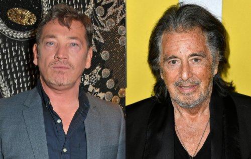 """'EastEnders' actor Sid Owen says Al Pacino """"considered adopting"""" him"""