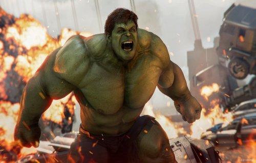 'Marvel's Avengers' update will fix bug exposing PS5 IP addresses