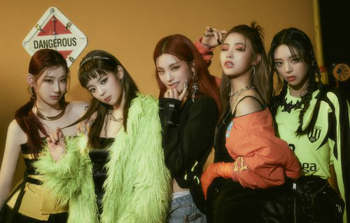 ITZY – 'Guess Who' review: K-pop quintet continue to perfect their girl crush image