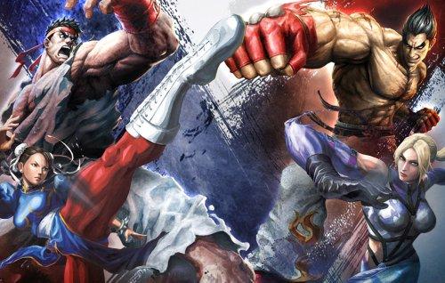 'Tekken x Street Fighter' is officially dead