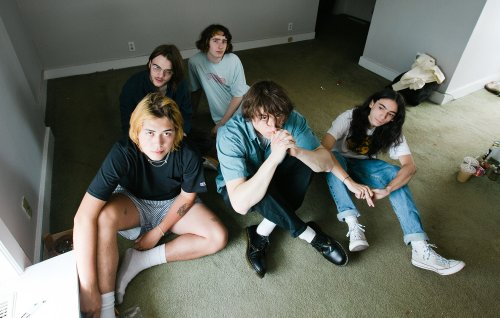 Geese: Brooklyn band's bruising debut single is a perfect arrival