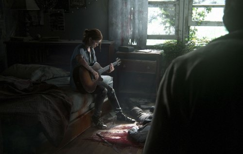 """Microsoft says 'The Last Of Us Part II' set """"a new bar"""" in leaked internal review"""