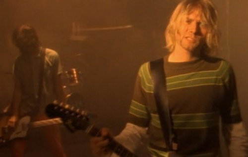 Nirvana's 'Smells Like Teen Spirit': 10 things you never knew about the iconic music video