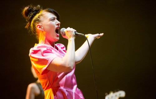 Check out Bikini Kill's rescheduled tour dates for 2022